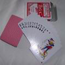playing card,promotion card